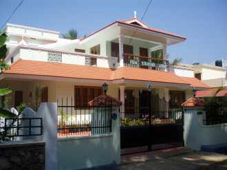 Residential House/Villa for Sale in Palakad, Palakkad, Marutha Road, Mythri Nagar