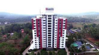 Residential Apartment for Sale in Malappuram, Manjeri, Thurakkal, Calicut Road