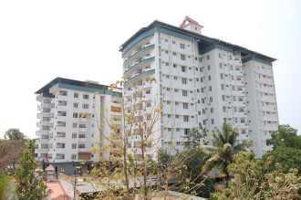 Residential Apartment for Sale in Ernakulam, Edapally, Edapally
