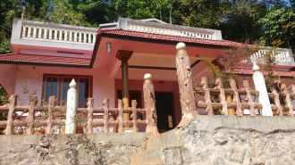 വാസയോഗ്യമായ വീട്  / ഉല്ലാസഭവനം വില്പനയ്ക്ക്  Idukki, Kattappana, Kanchiyar, Pallikkavala