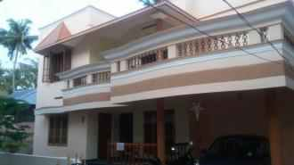 Residential House/Villa for Sale in Trivandrum, Thiruvananthapuram, Pattom