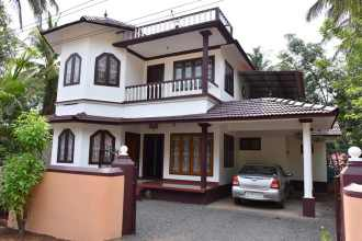 Residential House/Villa for Sale in Kannur, Iritty, Vallithodu