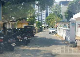 Residential Land for Sale in Ernakulam, Ernakulam town, Thevara
