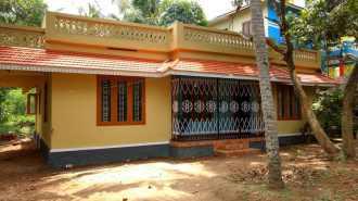 Residential House/Villa for Sale in Kollam, Punalur, Punalur, Karavalur