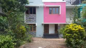 Residential House/Villa for Rent in Trivandrum, Thiruvananthapuram, Sasthamangalam, J6 JANVILLA LANE SASTHAMANGALAM