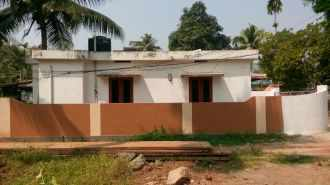 Residential House/Villa for Sale in Alleppey, Mavellikkara, Mavelikkara, Kottarkavoo