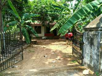 Residential Land for Sale in Ernakulam, Paravur, Puthenvelikkara, Station Kadavu