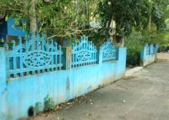 Residential Land for Sale in Kottayam, Vaikam, Kulashekharamangalam, Chempu - Palamkadavu Road