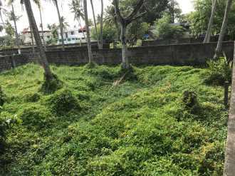 Residential Land for Sale in Ernakulam, Thripunithura, Eroor, Kalarikal Gardens