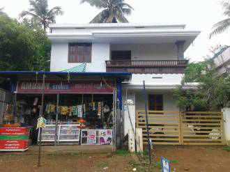 Residential House/Villa for Sale in Thrissur, Thrissur, Olarikkara, Olari