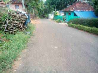 Residential Land for Sale in Kottayam, Kadathuruthy, Kaduthuruthy, Njeezhoor