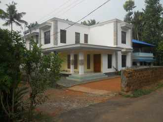 Residential House/Villa for Sale in Thrissur, Chalakudy, Muringur, Near St:Sebastians church