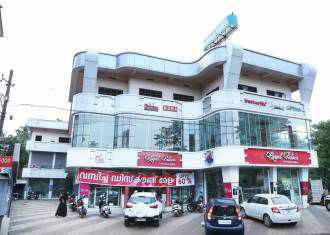Commercial Building for Rent in Malappuram, Manjeri, Thurakkal, By pass junction
