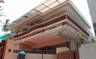 Residential House/Villa for Rent in Trivandrum, Thiruvananthapuram, Vanchiyoor, PATTOOR