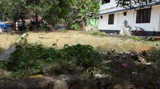 Residential Land for Sale in Ernakulam, Aluva, Muttom , Kunnatheri