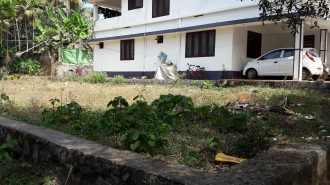 Residential Land for Sale in Ernakulam, Aluva, Muttom