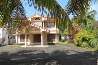 Residential House/Villa for Sale in Ernakulam, Edakochi, Kumbalagi, Opposite St. Peter's Parish Hall – Kumbalanghi, Kochi