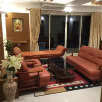 Residential Apartment for Rent in Ernakulam, Kakkanad, Thrikkakara, Kakkanad Pallikkara Road