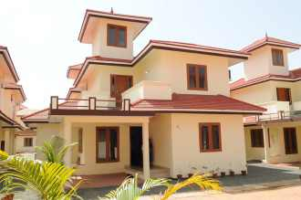 Residential House/Villa for Rent in Thrissur, Guruvayur, Kottappadi, Iringappuram