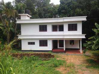 Residential House/Villa for Sale in Ernakulam, Kothamangalam, Chelad, CANALPADY