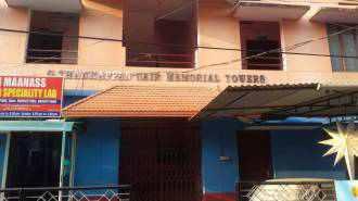 Residential Apartment for Rent in Trivandrum, Thiruvananthapuram, Medical College, medical college- kumarapuram road