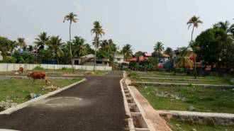 Residential Land for Sale in Ernakulam, Thripunithura, Maradu, Madhyamam Road