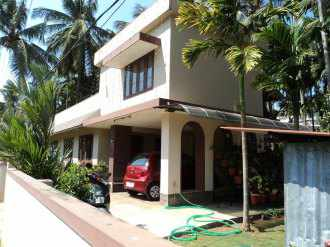 Residential House/Villa for Sale in Thrissur, Thrissur, Kuriachira, Unity Nagar