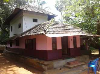 Residential House/Villa for Sale in Palakad, Ottappalam, Manisseri