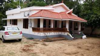 Residential House/Villa for Sale in Alleppey, Mararikulam, Kalavoor, Cherthala Alappuzh Beach Road (HWY 66)