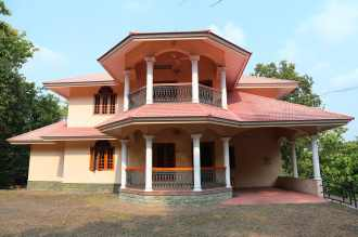 Residential House/Villa for Sale in Alleppey, Chengannur, Kallisery