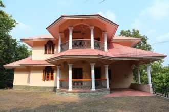 Residential House/Villa for Sale in Alleppey, Chengannur, Kallisery