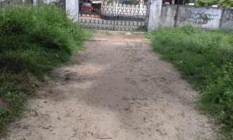 Residential Land for Sale in Thrissur, Kanjany, Kanjany, Manular