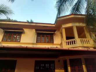 Residential House/Villa for Rent in Thrissur, Thrissur, Peringavu, Gandhi Nagar 2nd street