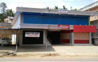 Commercial Building for Rent in Trivandrum, Nedumangad, Karakulam, azicode junction