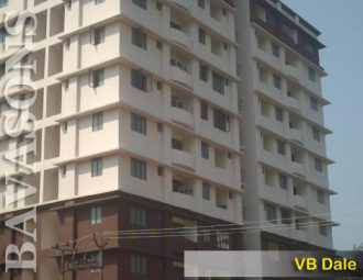 Residential Apartment for Rent in Ernakulam, Kakkanad, Thrikkakara, Kollamkudi Mugal Road
