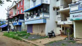 Residential Apartment for Sale in Ernakulam, Thripunithura, Thripunithura, Vymethyee Road