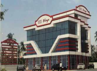 Commercial Building for Sale in Thrissur, Thrissur, East Fort