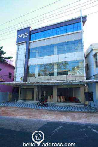 Commercial Building for Rent in Kollam, Pathanapuram, Pidavoor
