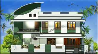 Residential House/Villa for Sale in Kannur, Chala, Chala