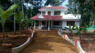 Residential House/Villa for Sale in Ernakulam, Kolenchery, Muzhavannoor, Ezhakkaranad