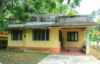 Residential House/Villa for Sale in Ernakulam, Vypin, Nayarambalam