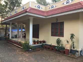 Residential House/Villa for Sale in Kottayam, Kottayam, Madahavanpady