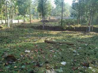 Residential Land for Sale in Kottayam, Kottayam, Parampuzha