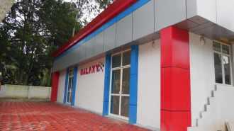 Commercial Building for Rent in Trivandrum, Thiruvananthapuram, Pulimoodu, M.C Road