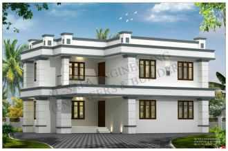 Residential House/Villa for Sale in Ernakulam, Mulanthuruthy, Arakkunnam, Vettickal