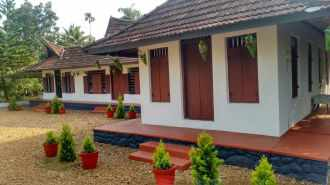 Residential Land for Sale in Alleppey, Kuttanad, Muttar, Mapuzhakary