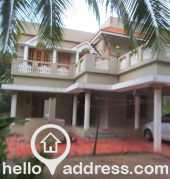 Residential House/Villa for Sale in Trivandrum, Kazhakoottam, Pothencode, vavarambalam