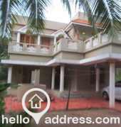Residential House/Villa for Sale in Trivandrum, Kazhakoottam, Pothencode, vavarambalam