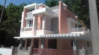 Residential House/Villa for Sale in Ernakulam, Kakkanad, Kakkanad, Pazhamthottam Junction