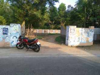 Residential Land for Sale in Alleppey, Alapuzha, Town, KSDP